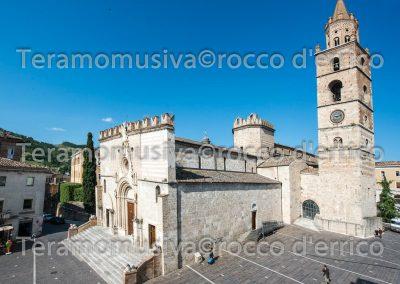 Duomo Cattedrale di Teramo