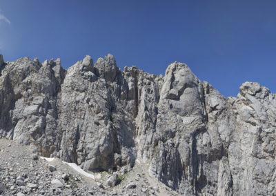 Panorama Gran Sasso