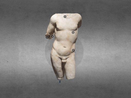 Statua Efebica
