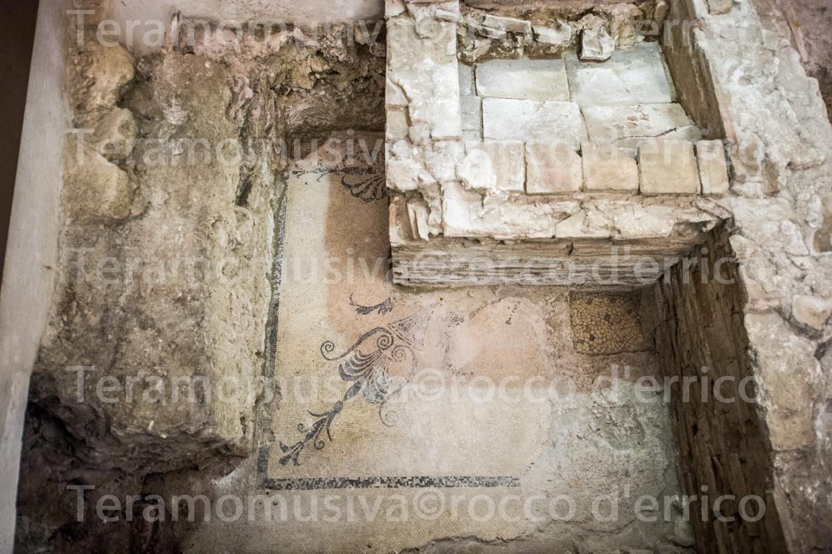 Domus di palazzo Melatino