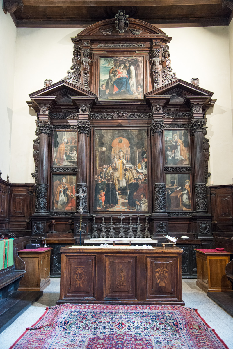 Duomo Cattedrale Teramo