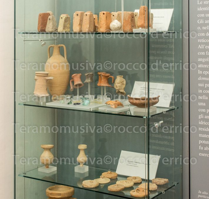 Museo Archeologico Savini